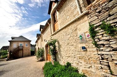 Grange de Rocamadour/C.Ory