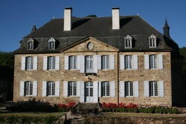 © Château de la Grèze