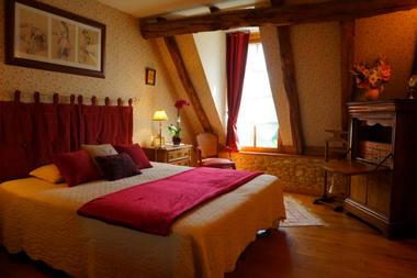 La chambre Romantique (2)