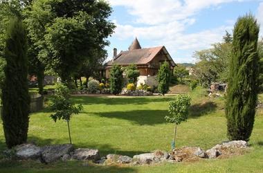 LaMajorieBasse-Altillac_jardin