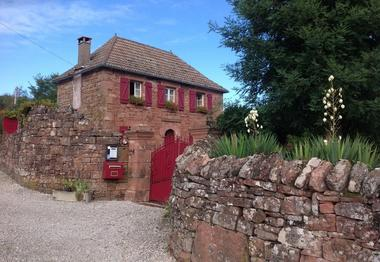 LaDouceFrance-Collonges_abords
