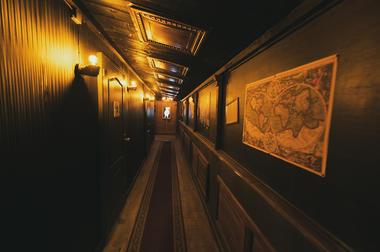 Labyrinthe  Préhistorique 5
