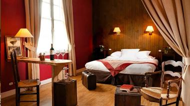 © Hôtel Le Beaulieu
