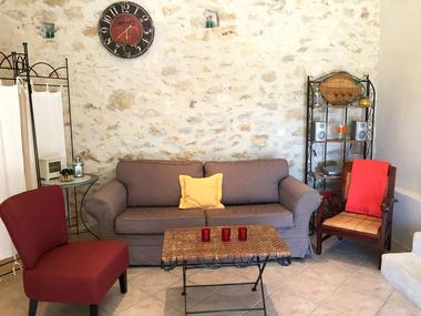Le Cantalou, séjour (3)