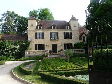 Le Manoir des Tuileries