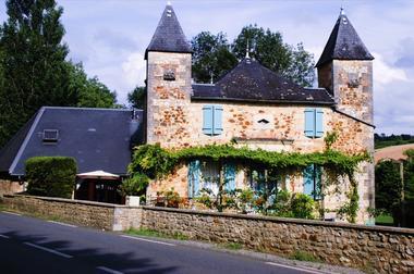 Le Moulin de Planiol