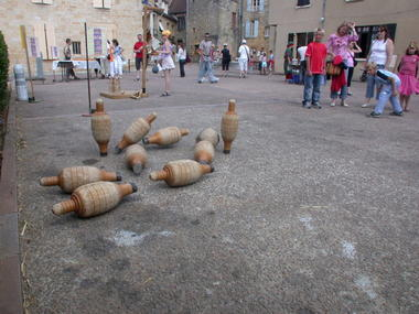 Les Médiévales de Gourdon