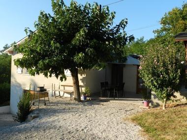 Location Gîte de France-Parlant-Argentat (1)