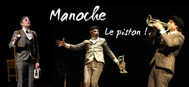 Manoche Spectacle