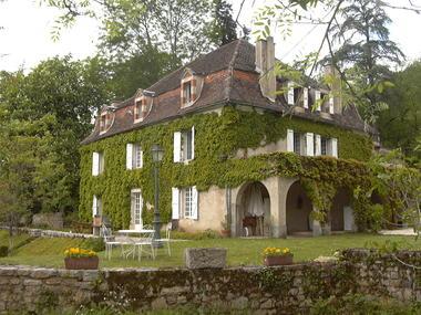 Maison Redon à Tour-de-Faure
