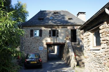Maison de Leontine