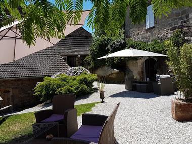 MaisonDHotrefois-StBazile_maison