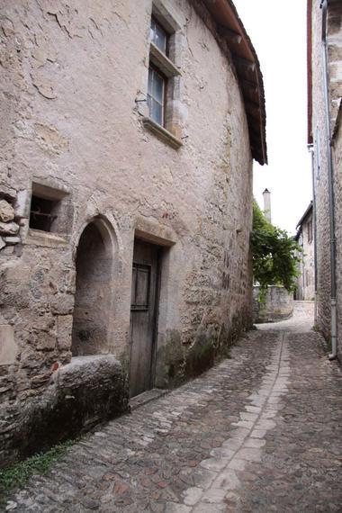 Martel Moyen-âge