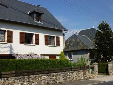 Meublé-MOREAU-Argentat_maison