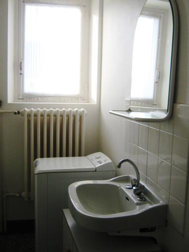 Meuble Seaux - Argentat - Salle de bain