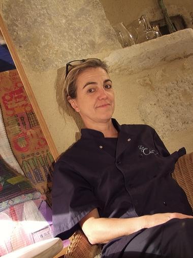 Mireille, la cuisiniere comp