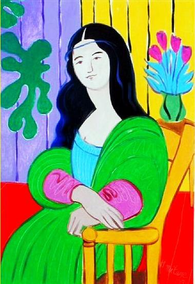 Mona Forever 44