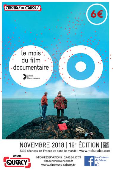 Mois Film Documentaire Cahors