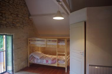 Mme Andries - Chambre 2