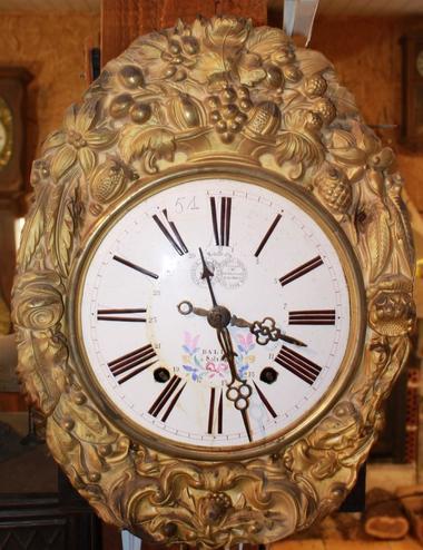 Musée des vieilles horloges - Baldy