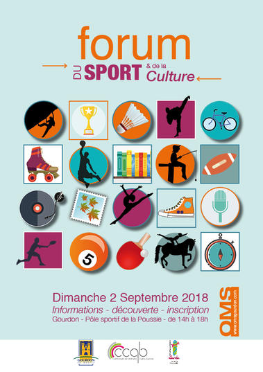OMS - Affiche Forum des sports 2018-web