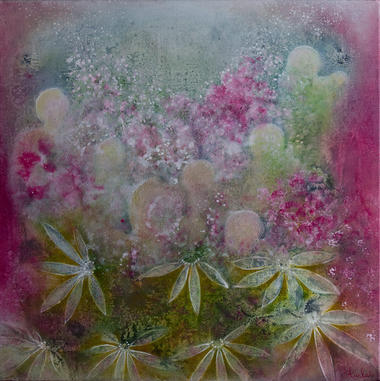 Anne TURLAIS Artiste