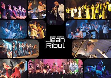 Orchestre JEAN-RIBUL