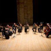 Orchestre de chambre 1