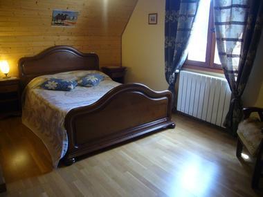 suite familiale Rocamadour 1