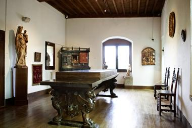 Musée Rignault Nelly Blaya - Conseil Général du Lot