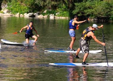 Compagnie des Sports Nature - Creysse