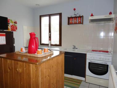 Paret, locations de Vacances à Alvignac-5