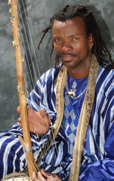 Paul Sidibé