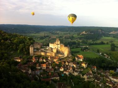 Montgolfières du  Périgord 5