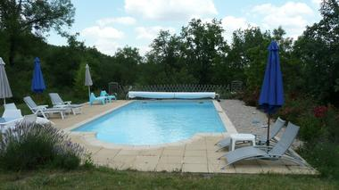 Piscine Griffith 2