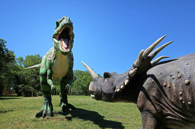 PrehistoDino_T-Rex