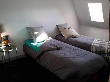 Pugnet - chambre 2