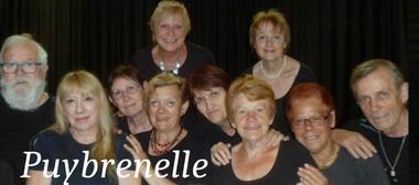 Puybrenelle -Puybrun - Café Théâtre