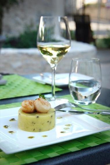 Allée des Vignes Cajarc
