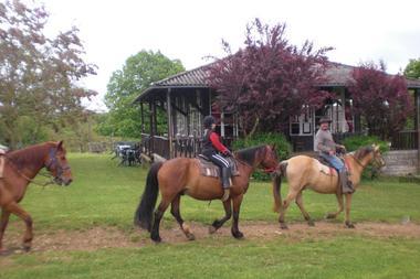 Ranch de Chadenac - Chauffour