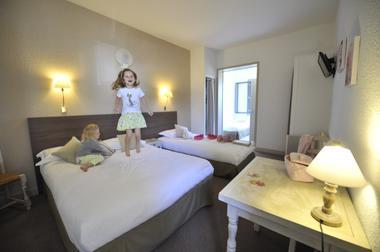 RelaisAmadourien_Chambre familiale avec enfants