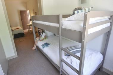 RelaisAmadourien_Chambre familiale et lits superposés