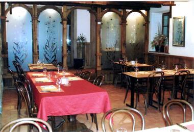 Restaurant Del Portel - Figeac