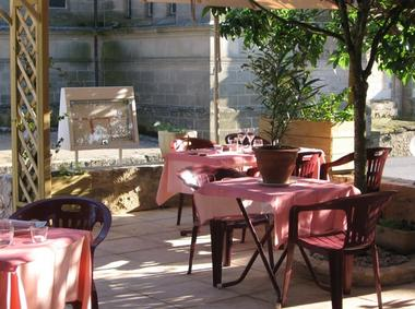Restaurant L'Assiérois