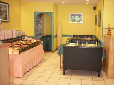 © Restaurant La Marcillande
