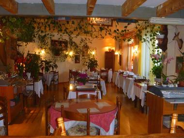 Restaurant cafedefrance
