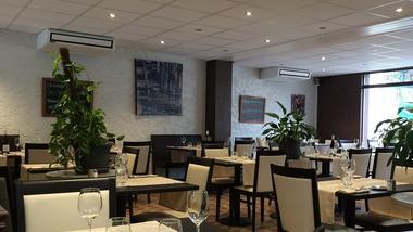 Restaurant chez Henry-1