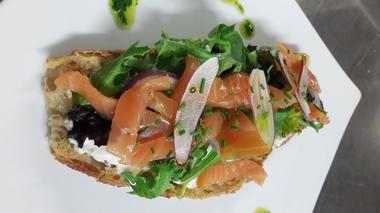 © Restaurant Le Turenne