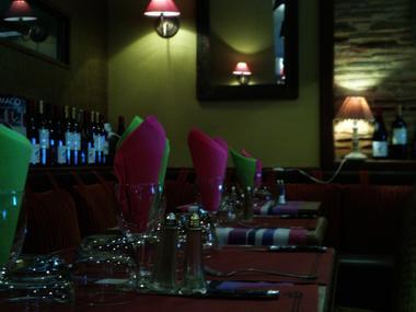 Restaurant le pot occitan petite