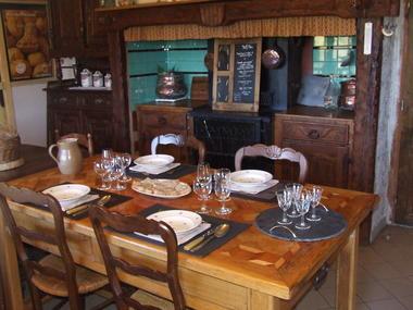 RestaurantFermeTruffe_Salle